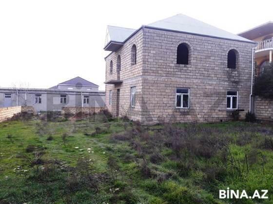 5-комн. дом / вилла - пос. Мехтиабад - 110 м² (1)
