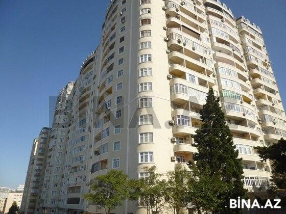 Qaraj - Yasamal q. - 15 m² (1)