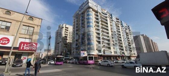 Qaraj - Nəsimi r. - 20 m² (1)