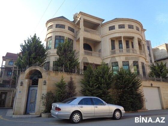 12 otaqlı ev / villa - Nərimanov r. - 840 m² (1)