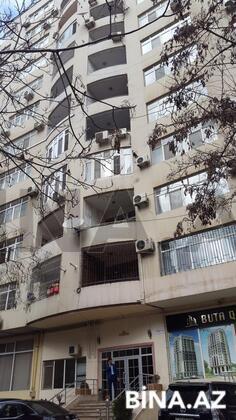 3 otaqlı yeni tikili - İçəri Şəhər m. - 156 m² (1)