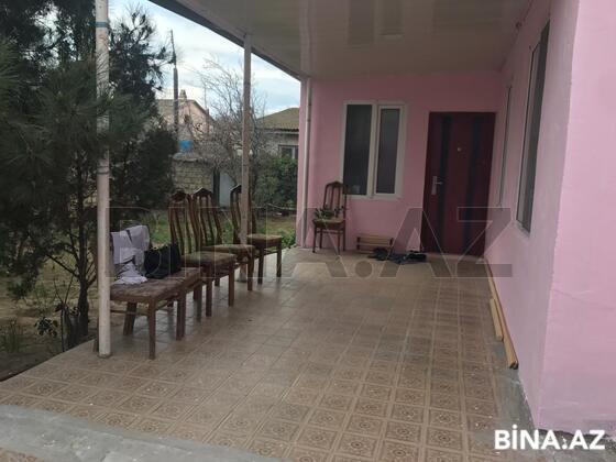 4 otaqlı ev / villa - Bakıxanov q. - 100 m² (1)
