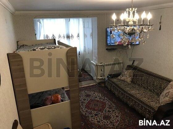 1 otaqlı köhnə tikili - Yasamal q. - 32 m² (1)