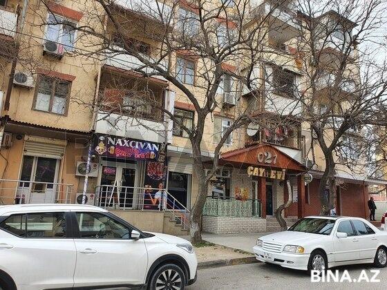 Объект - м. Кара Караев - 65 м² (1)