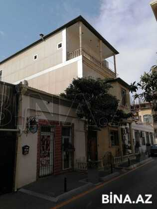 6 otaqlı ev / villa - Sahil m. - 300 m² (1)