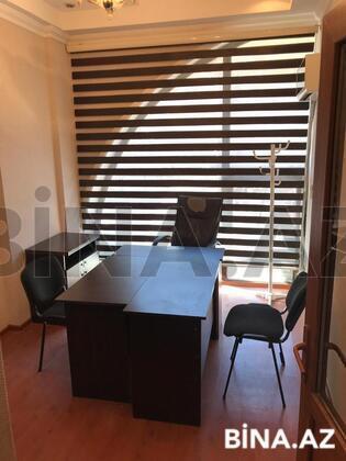 3 otaqlı ofis - Nizami m. - 45 m² (1)