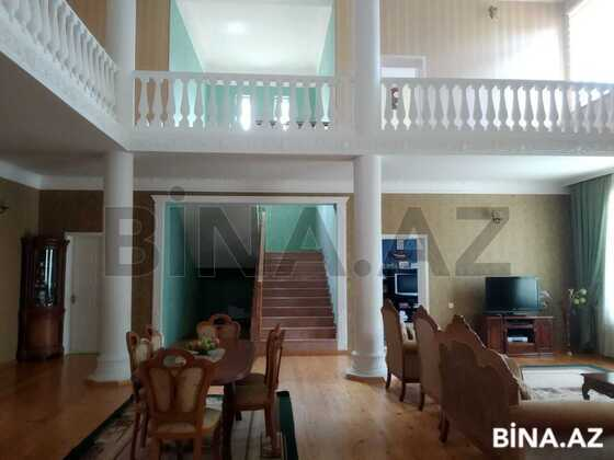 9 otaqlı ev / villa - Badamdar q. - 560 m² (1)