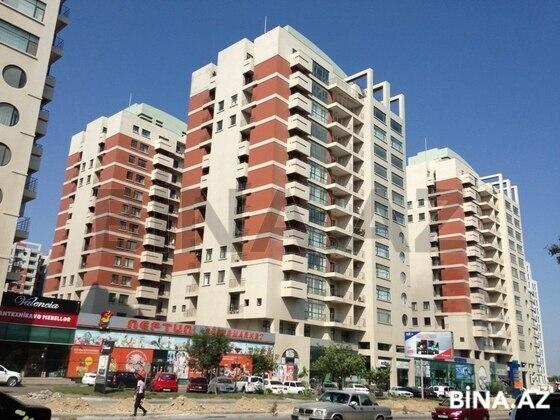 3 otaqlı ofis - Nəsimi r. - 169 m² (1)