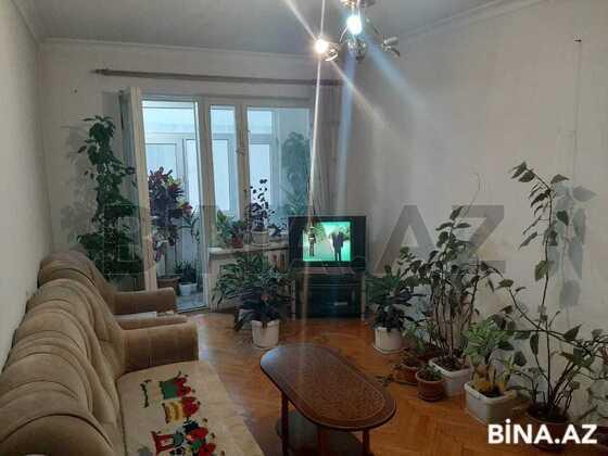2 otaqlı köhnə tikili - İçəri Şəhər m. - 31 m² (1)
