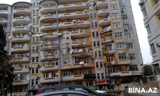 Obyekt - Həzi Aslanov m. - 21 m² (1)