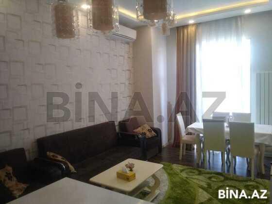 3 otaqlı yeni tikili - İçəri Şəhər m. - 90 m² (1)
