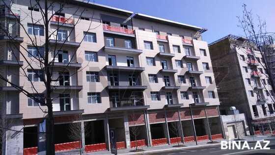 5 otaqlı yeni tikili - Xətai r. - 202 m² (1)