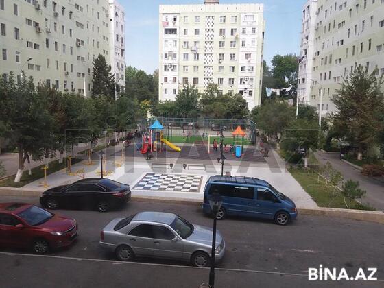 4 otaqlı köhnə tikili - Yasamal r. - 100 m² (1)