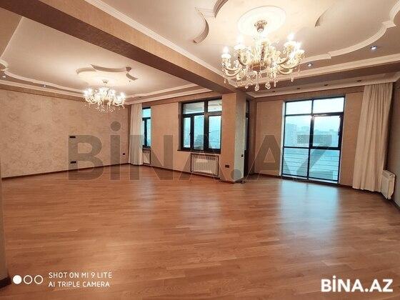 5 otaqlı yeni tikili - Əhmədli m. - 265 m² (1)