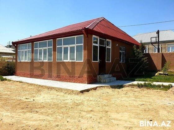 3 otaqlı ev / villa - Binəqədi r. - 120 m² (1)