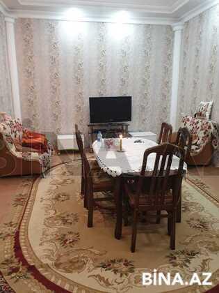3 otaqlı ev / villa - İnşaatçılar m. - 86 m² (1)