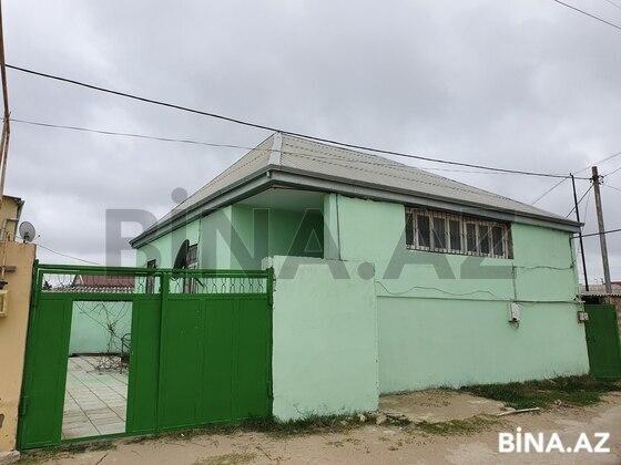 3-комн. дом / вилла - пос. Бильгях - 70 м² (1)