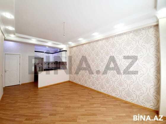 2 otaqlı yeni tikili - Əhmədli m. - 55 m² (1)