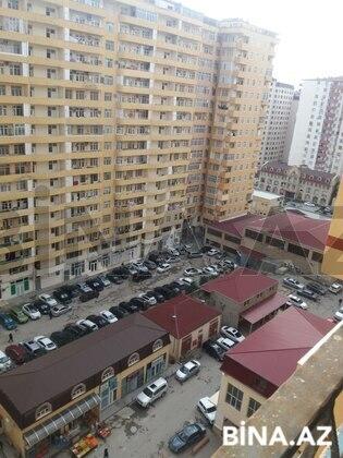 2 otaqlı yeni tikili - Həzi Aslanov m. - 85 m² (1)