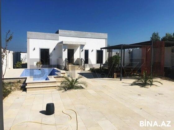 3 otaqlı ev / villa - Sabunçu r. - 132 m² (1)