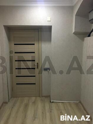2 otaqlı ofis - Nizami m. - 18 m² (1)