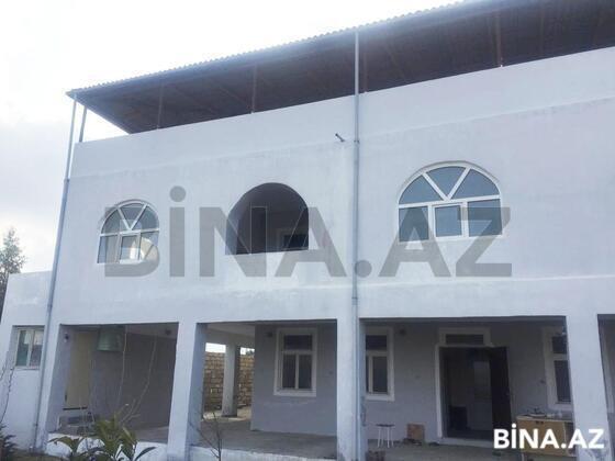 12 otaqlı ev / villa - Mərdəkan q. - 1100 m² (1)