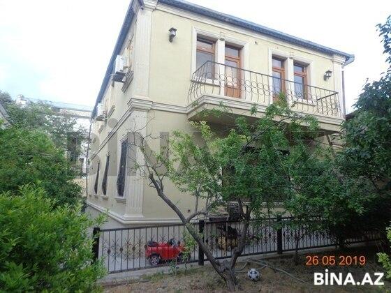 5 otaqlı ev / villa - Elmlər Akademiyası m. - 280 m² (1)