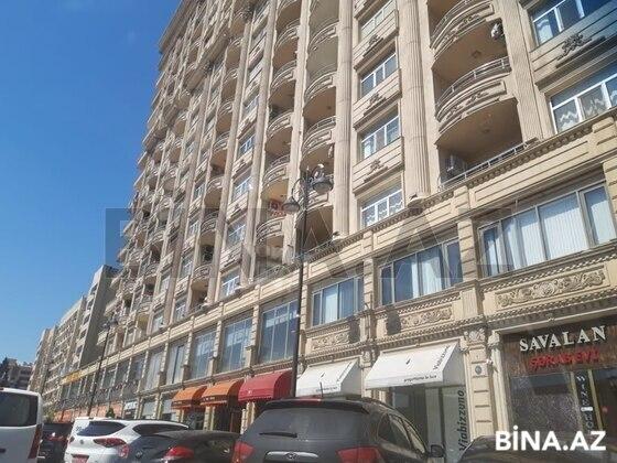 6 otaqlı ofis - Nərimanov r. - 170 m² (1)