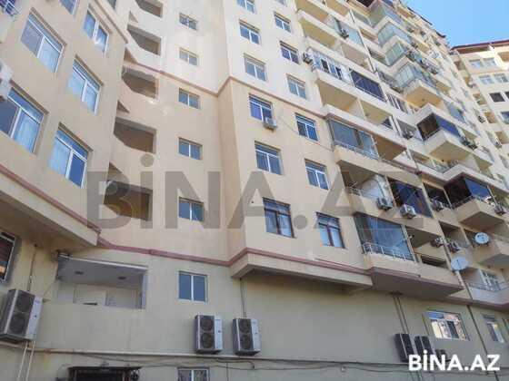 5 otaqlı ofis - Nəsimi r. - 248 m² (1)