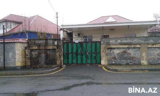 6 otaqlı ev / villa - M.Ə.Rəsulzadə q. - 350 m² (1)