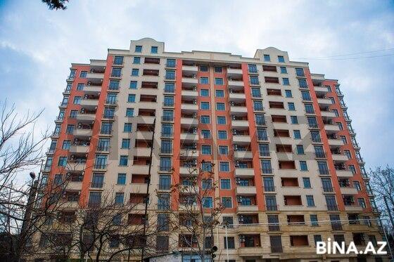 3 otaqlı yeni tikili - Nərimanov r. - 138.8 m² (1)
