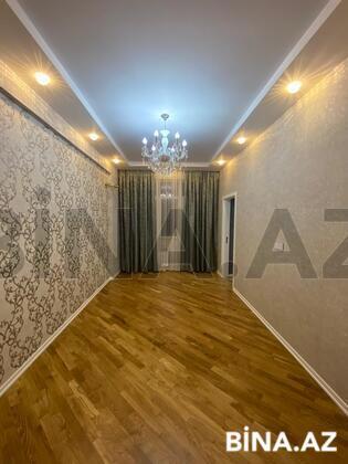 2 otaqlı yeni tikili - Əhmədli m. - 77 m² (1)