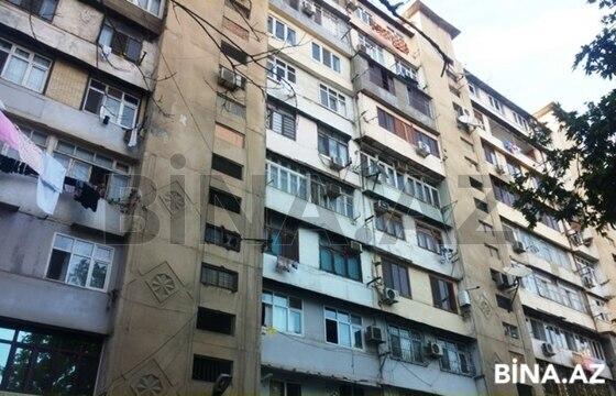 3 otaqlı köhnə tikili - 20 Yanvar m. - 85 m² (1)