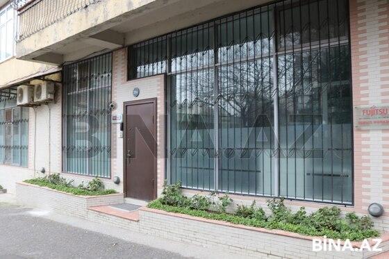 10 otaqlı ofis - Yasamal r. - 200 m² (1)