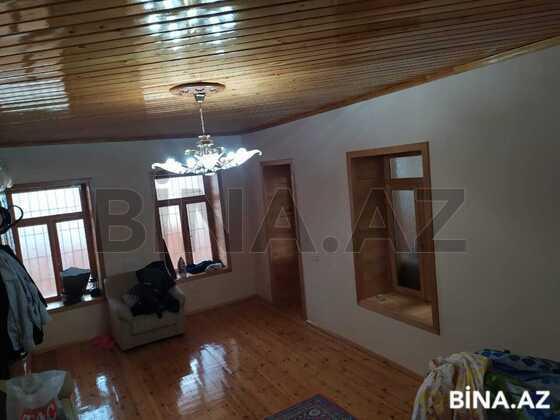 6 otaqlı ev / villa - Qəbələ - 2700 m² (1)