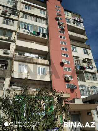 1 otaqlı köhnə tikili - Azadlıq Prospekti m. - 40 m² (1)