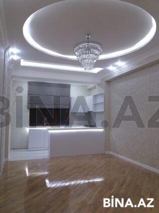 2 otaqlı yeni tikili - Əhmədli m. - 71 m² (1)