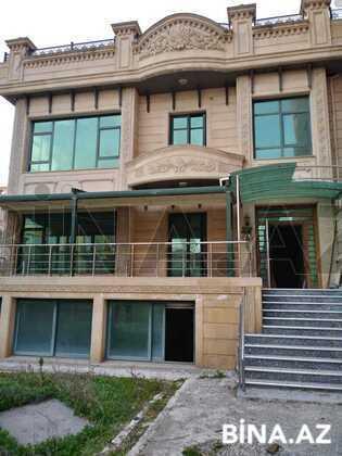 7 otaqlı ev / villa - Nərimanov r. - 703 m² (1)
