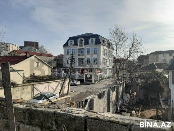Torpaq - Nəsimi m. - 1.5 sot (1)