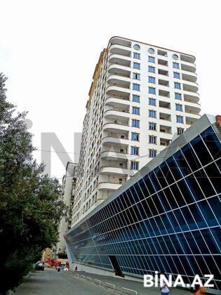 3 otaqlı yeni tikili - Əhmədli m. - 136 m² (1)