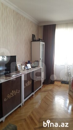 2 otaqlı köhnə tikili - İçəri Şəhər m. - 49 m² (1)