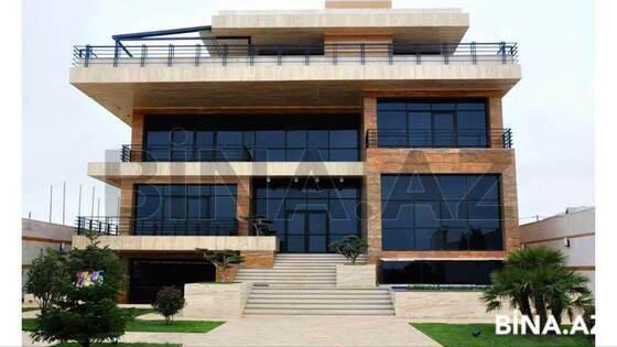 8 otaqlı ev / villa - Badamdar q. - 1600 m² (1)