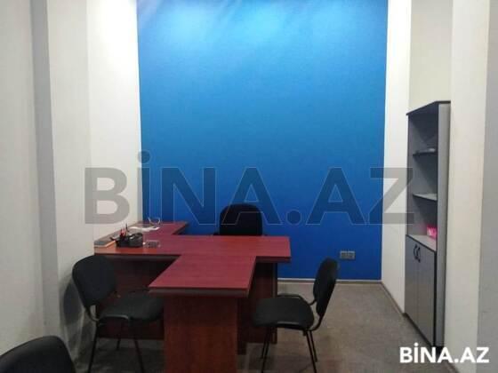 1 otaqlı ofis - Nərimanov r. - 37 m² (1)