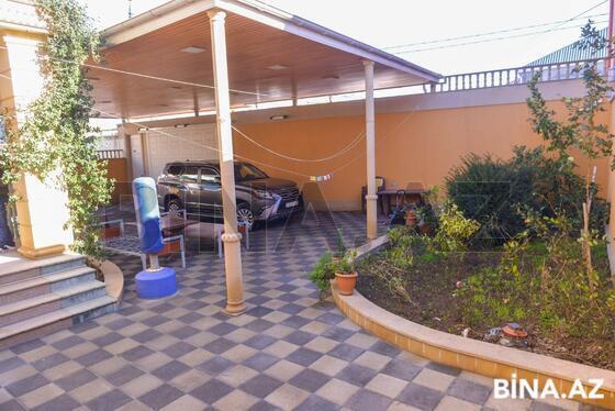 6 otaqlı ev / villa - Biləcəri q. - 350 m² (1)