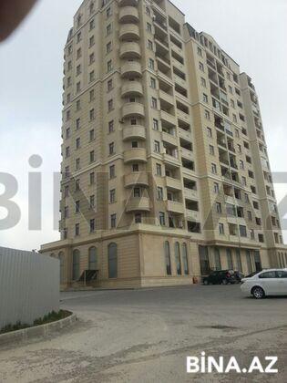 1 otaqlı yeni tikili - Koroğlu m. - 72.2 m² (1)