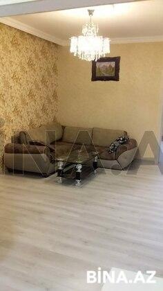 4 otaqlı ev / villa - Biləcəri q. - 100 m² (1)