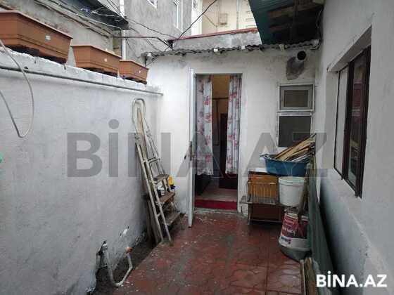 2 otaqlı ev / villa - M.Ə.Rəsulzadə q. - 50 m² (1)