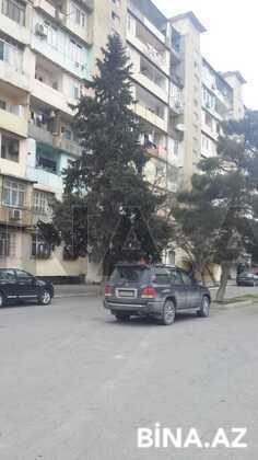 2 otaqlı köhnə tikili - Əhmədli m. - 64 m² (1)
