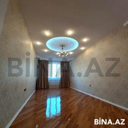 2 otaqlı yeni tikili - Əhmədli m. - 66 m² (1)