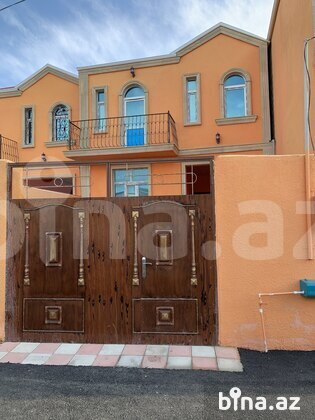 4 otaqlı ev / villa - Xırdalan - 130 m² (1)
